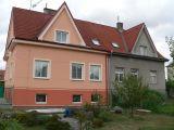 Rekonstrukce fasády a výměna oken