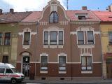 Návrh a rekonstrukce fasády